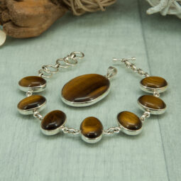 Tigers Eye Jewellery class=