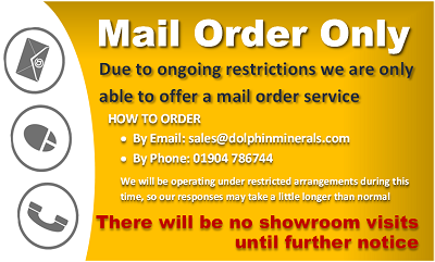 Mail Order Only